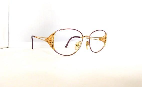 523e4f550ccc Christian Dior Eyeglasses Frames    Women s 1990 s