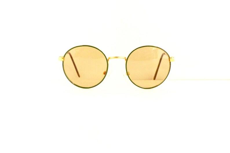 Redondas De Sol Niños 90s Verde Gafas Vintage Unisex ConEtsy ZkTOwPXiul