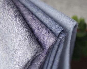 Vintage Style BLUE Washing Cotton, U3121