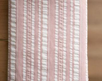 Ripple Stripe Cotton, U2467