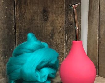 Ball Brauser Sprinkler - Wet Felting Water Sprinkler - Colourful