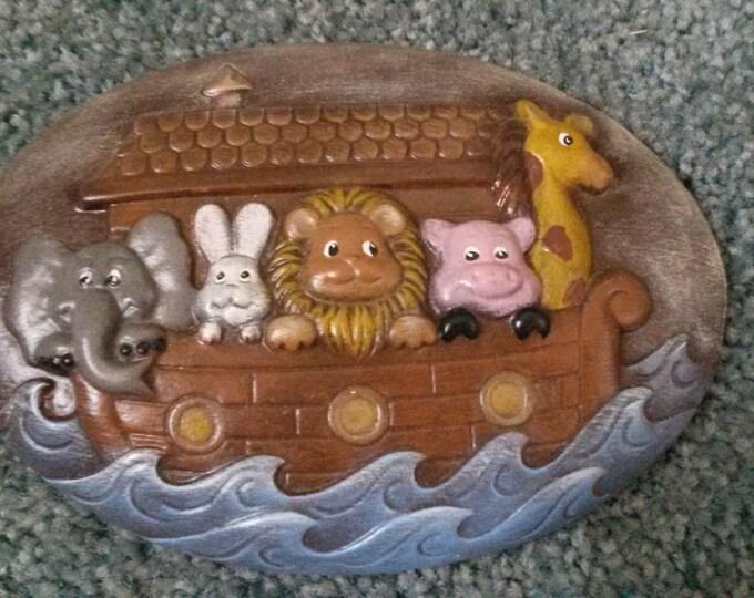 Noah's Ark Insert