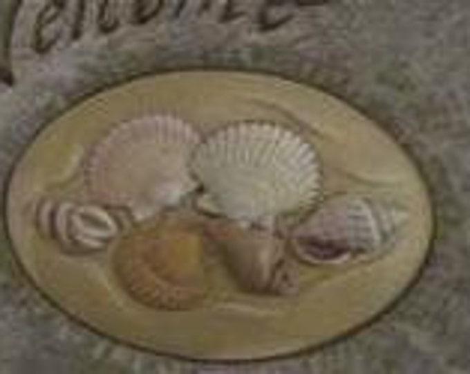 Seashell Insert