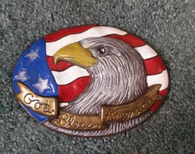 American Eagle Insert