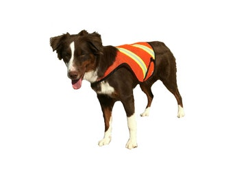 Reflective Dog Wear