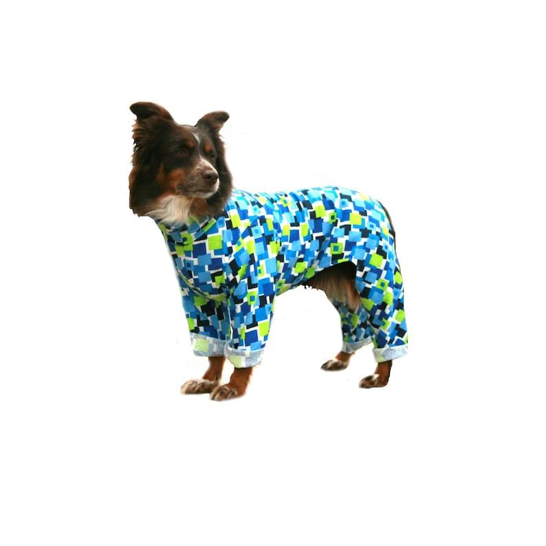fe943f2ab70a Dog Pajamas custom dog pajamas lightweight dog pajamas