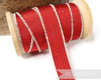 20mm Organza Ribbon for Millinery Hat Making /& Crafts 1m