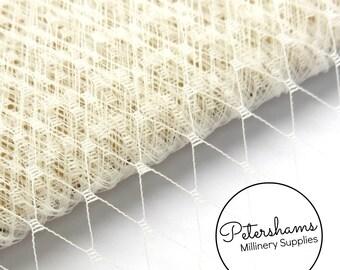 blocking net millinery