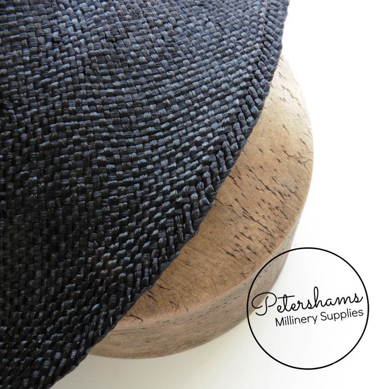 0ac4c4cd261 Visca Capeline Hat Body Un-Stiffened for Millinery   Hat