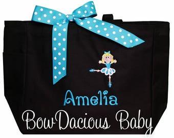 de7d1e685 Girls dance bag