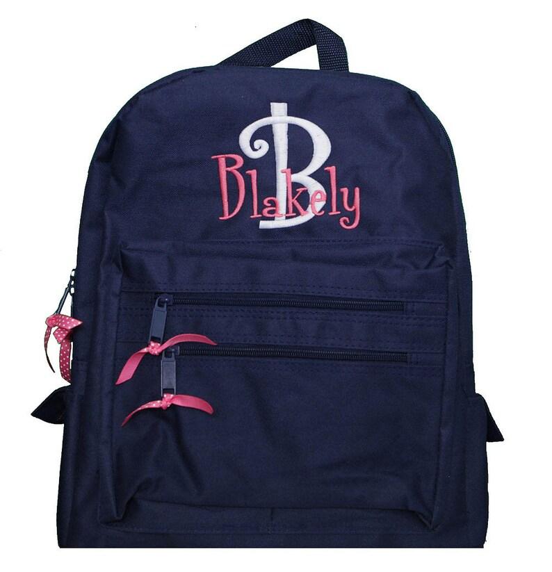 Girls Backpack Backpack Set Girl's Backpack Cute image 0