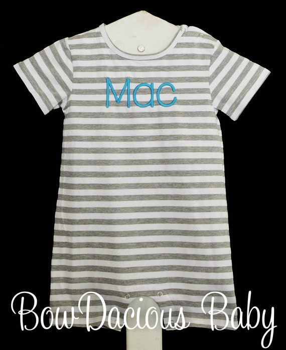 14b1a2ae7 Boy s Personalized Outfit