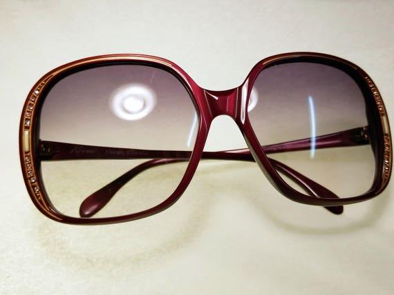 ad2871f9b80 Vintage NOS Revue Sunglasses