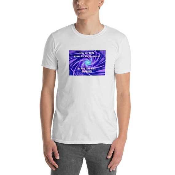 Gildan 64000 Unisex Softstyle T-Shirt with Tear Away Label