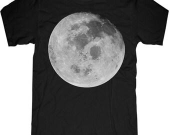 moon shirt etsy
