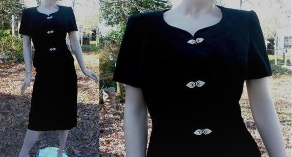 Womens Suit, Black Velvet Suit, Mother of the Brid