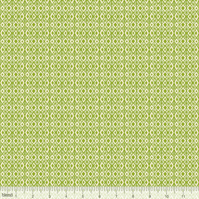 Fabric by Blend: For The Love Of Bees by Cori Dantini image 0