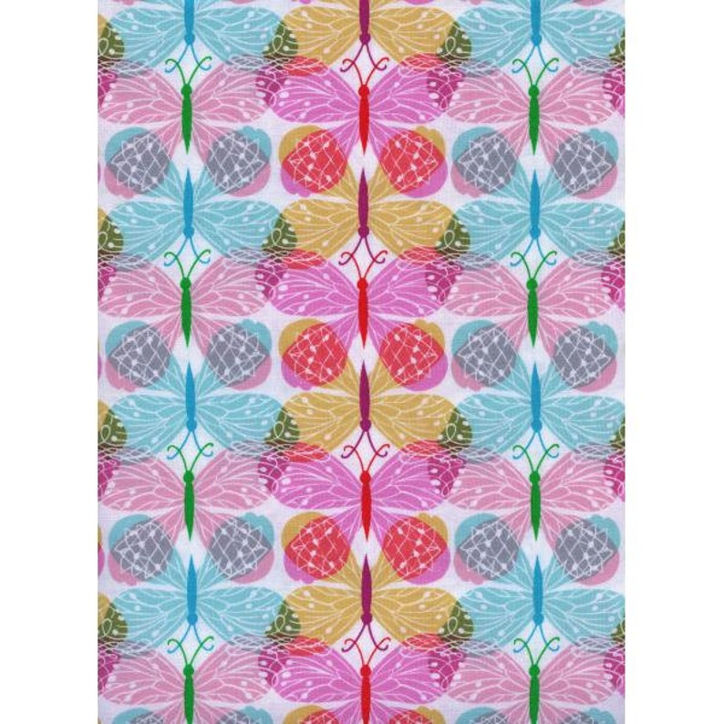 Fabric by RJR: Cotton and Steel C6004-002 Beauty Shop  Good image 0