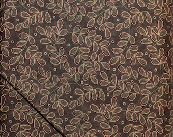 Fabric by Moda:  Hello Fall by Sandy Gervais