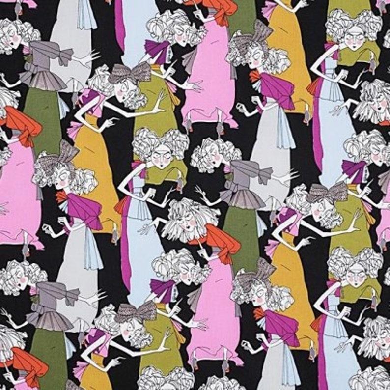 Fabric by Alexander Henry Fabrics The Ghastlies A Ghastlie image 0