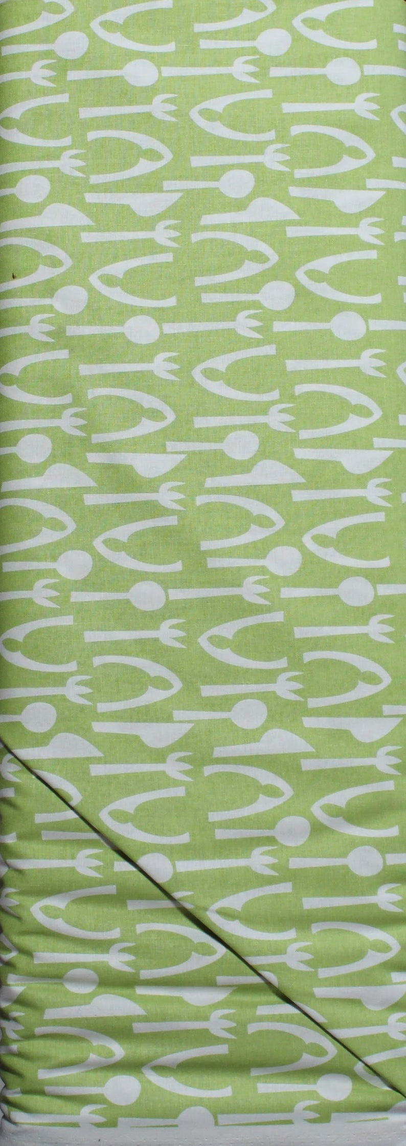 Blend Fabric by Maude Asbury: Crabtastic image 0