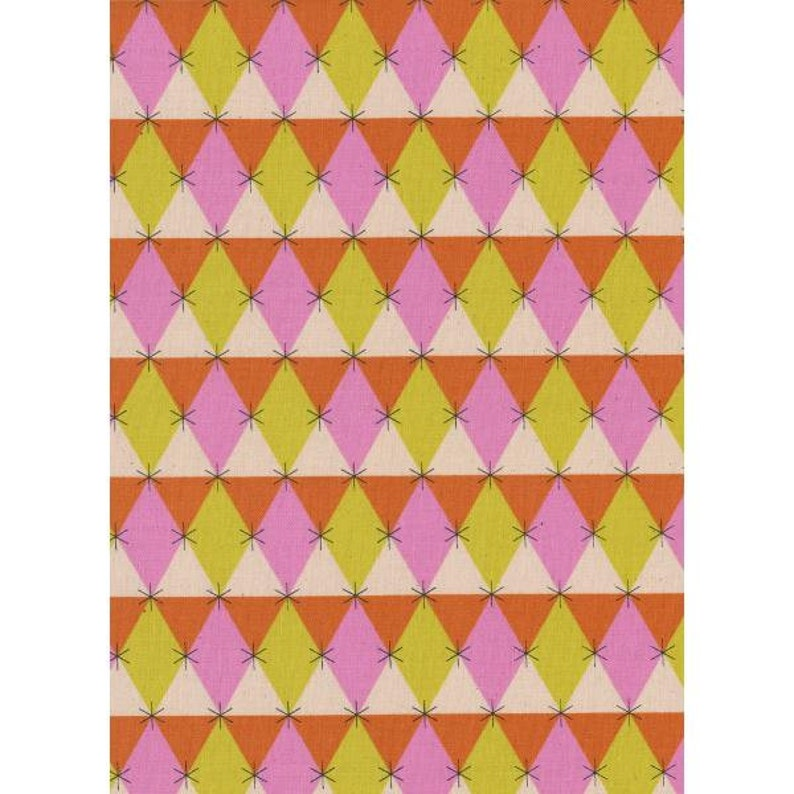 Fabric by RJR: Cotton and Steel M0060-002 Flutter  Prism  image 0