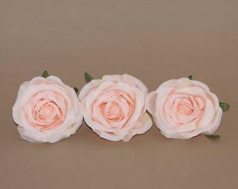 Small Silk Flowers Etsy