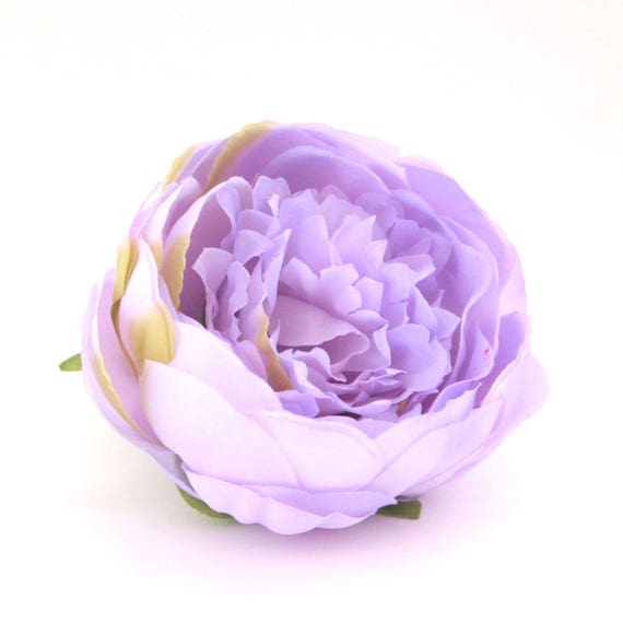 Lady orchid lavender peony artificial flower silk flower etsy image 0 mightylinksfo