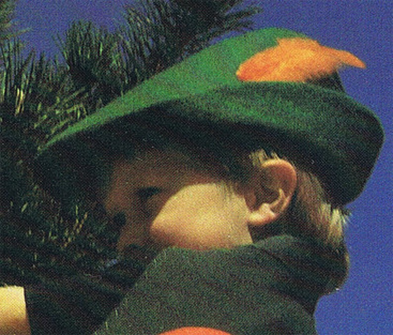 6622b28f615 Child s Robin Hood Inspired Hat