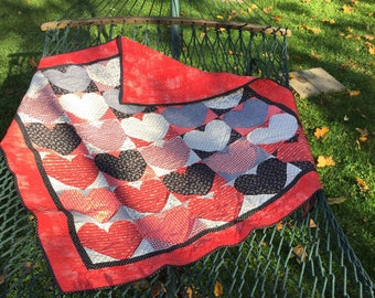 Windows to My Heart Quilt