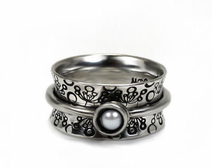 Namaste rings collection