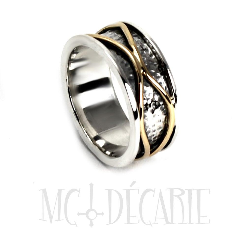 1: Wave Pattern Wedding Ring I Do At Websimilar.org
