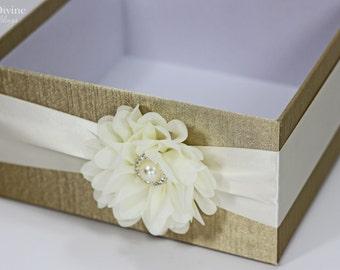 Wedding Program Box Bubbles Amenities Box or Wedding Favors Customize