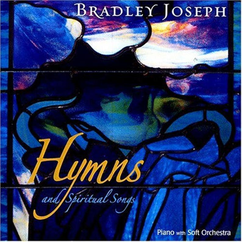 Hymns and Spiritual Songs (CD): Instrumentals for Quiet Time, Wakes and  Funeral Music & Church Service
