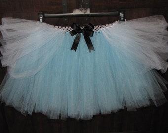 Marathon running tutu adult women teen jr wedding flower girl Dance Ballet Costume cinderella inpired
