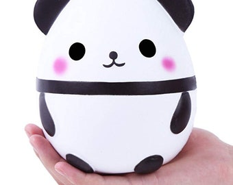 Jumbo Cute Panda squishy