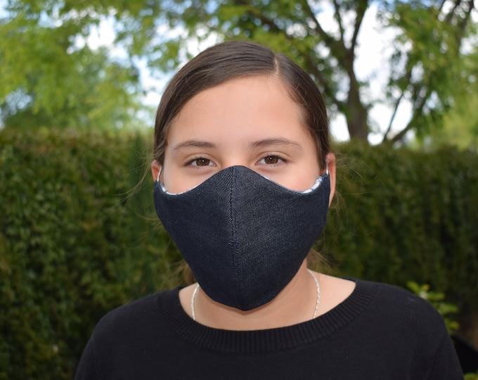 Featured listing image: Face mask reusable  Adult  Men Women