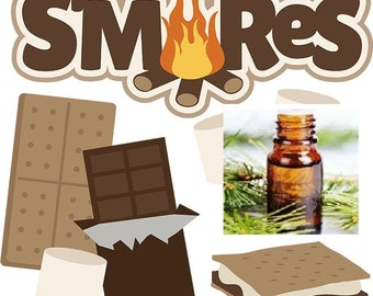 chocolate mint fragrance scent Essential oil for slime soap lotions 10ml
