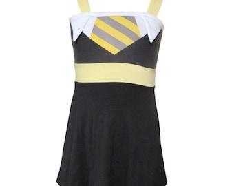 child harry potter Halloween costume inspired  dress 5 yrs