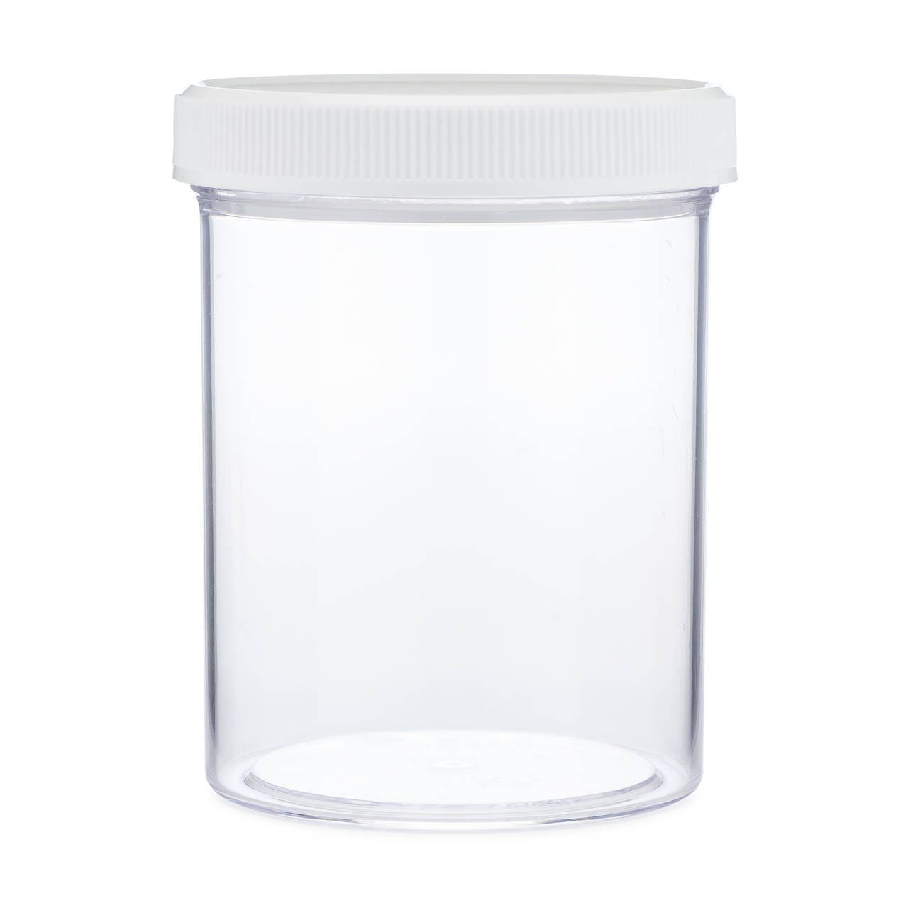 6b6e84ff702a 4 oz clear slime jars containers party favors gifts (slime is not included)