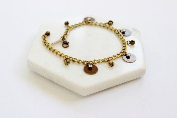 Boheme Charm Bracelet
