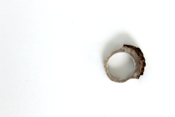 Antler Ring III
