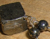 Marcasite and Pyrite Wire...
