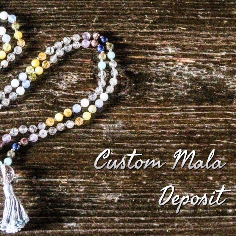 Custom Mala Deposit image 0