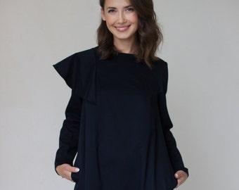 Robe de soirée | Robe italienne | Aile robe | Robe de soirée LeMuse