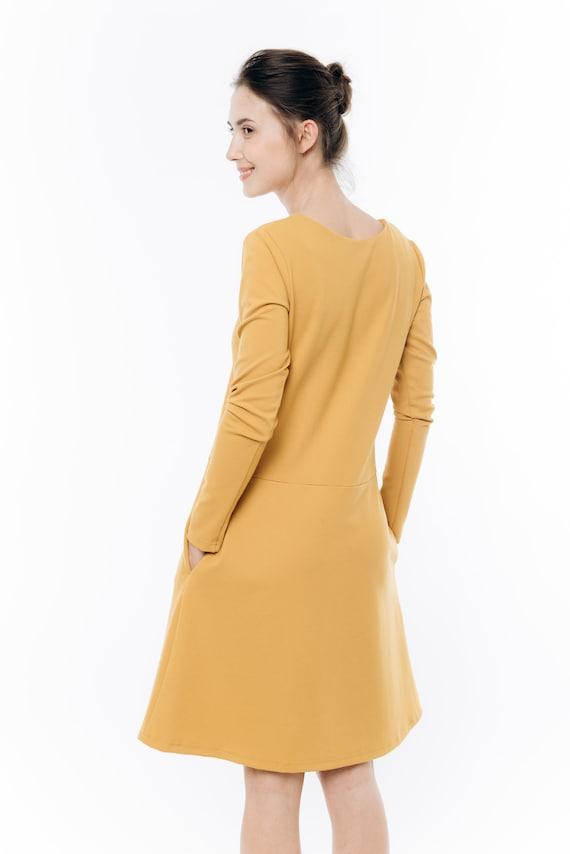 LeMuse yellow yellow SUN LeMuse dress SUN P4qx8nWZ