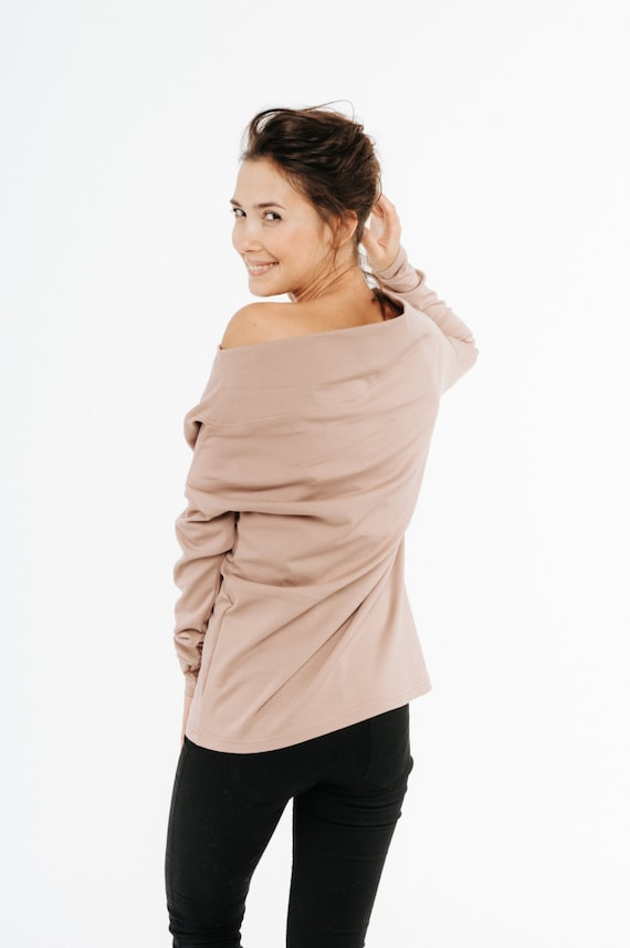 Viscose LeMuse top Sexy top Nude top top sexy t8a6Hwq