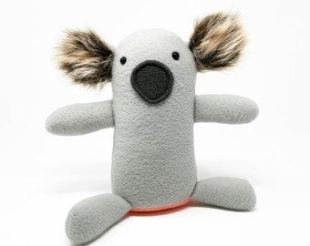 Morgan the Koala