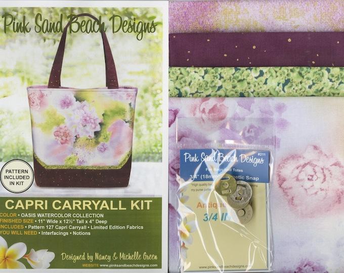 Kits, Patterns, Books