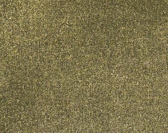 Maywood Studio - Glitz - Gold Foil on Black - Fabric by the Yard GLI-GOB